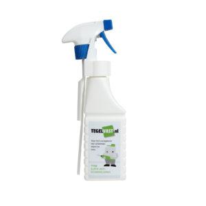Antischimmel spray van Tegelvast.nl
